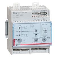 Gestionnaire de chauffage legrand - Symbole radiateur electrique ...