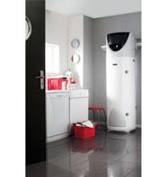 chauffage vmc ecs. Black Bedroom Furniture Sets. Home Design Ideas